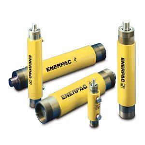 Cilindri a doppio effetto per produzione di precisione Enerpac
