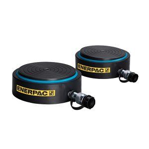 Cilindri ultrapiatti ad alto tonnellaggio a semplice effetto Enerpac