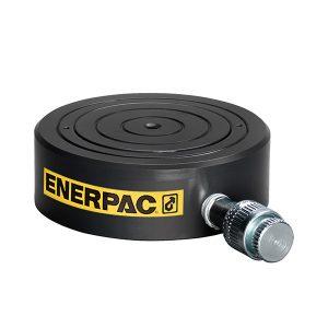 Cilindri ultrapiatti con anello di arresto Enerpac