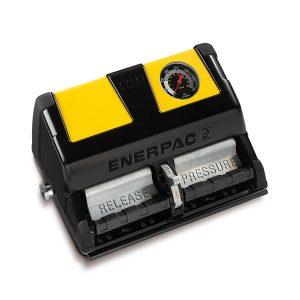 Pompe idrauliche a pedale Enerpac serie XA