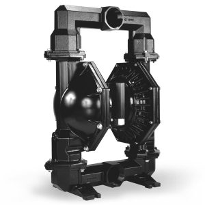 """Pompe a membrana metalliche ARO Serie EXP 3"""""""