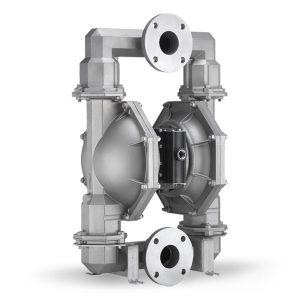"""Pompe per alta pressione ARO Serie PH 2"""""""