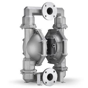 """Pompe per alta pressione ARO Serie PH 3"""""""