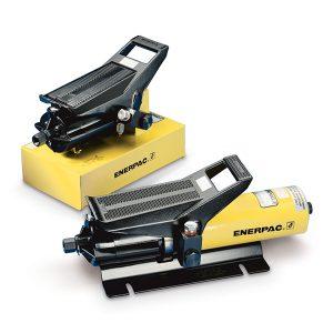 Pompe pneumoidrauliche Enerpac serie PA
