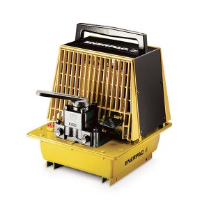 Pompe pneumoidrauliche Enerpac serie PAM