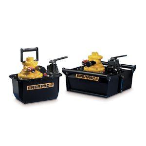 Pompe pneumoidrauliche Enerpac Z-CLASS Serie ZA4