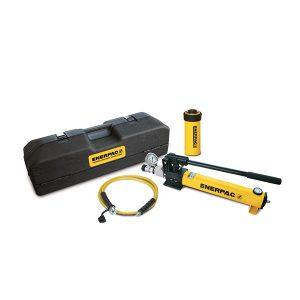 Power box set di attrezzi portatili Enerpac