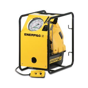 Pompe elettriche per tensionatori Enerpac serie ZUTP