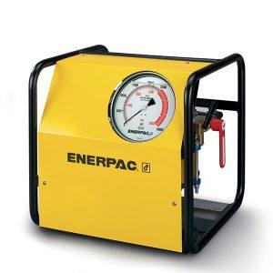 Pompe pneumatiche per tensionatori Enerpac serie ATP