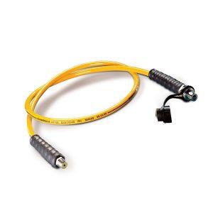 Attrezzi industriali, tubi flessibili per oleodinamica ad alta pressione Enerpac