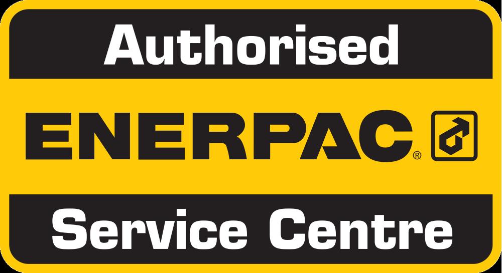 Centro assistenza autorizzato Enerpac