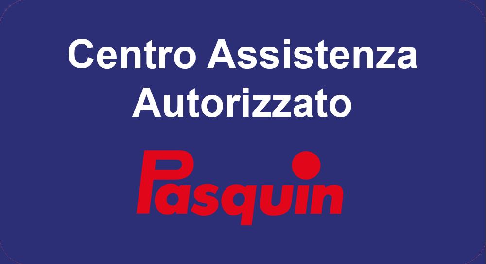 Centro assistenza autorizzato Pasquin
