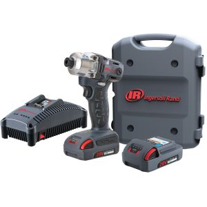 Kit avvitatore a batteria W5111-K22 cordless Ingersoll Rand