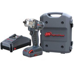 Kit avvitatore a batteria W5151-K12 cordless Ingersoll Rand
