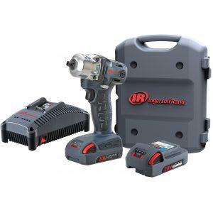 Kit avvitatore a batteria W5151-K22 cordless Ingersoll Rand
