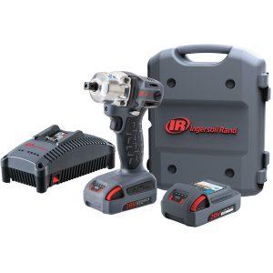 Kit avvitatore a batteria W5131-K22 cordless Ingersoll Rand