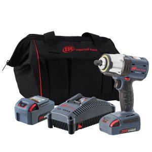Kit avvitatore a batteria W5153 cordless Ingersoll Rand