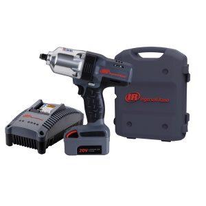 Avvitatore a batteria W7150EU-K2 cordless Ingersoll Rand - Kit