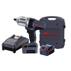 Avvitatore a batteria W7150EU-K22 cordless Ingersoll Rand - Kit