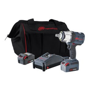 Avvitatore a batteria W7172 cordless Ingersoll Rand Kit