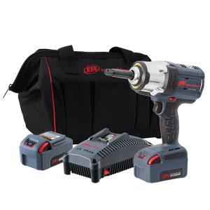Avvitatore a batteria W7252 cordless Ingersoll Rand - Kit
