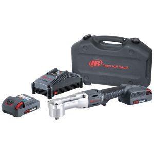 Kit avvitatore angolare a batteria W5330-K22 cordless Ingersoll Rand