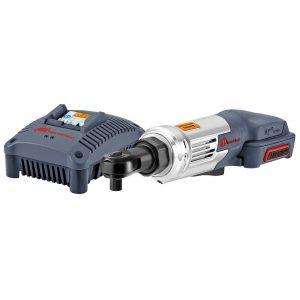 Kit chiave a cricchetto a batteria R1130-K2 Cordless Ingersoll Rand