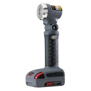 Torcia LED a batteria LUB5130 cordless Ingersoll Rand